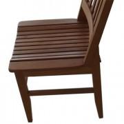 Cadeira Cambury de demolição