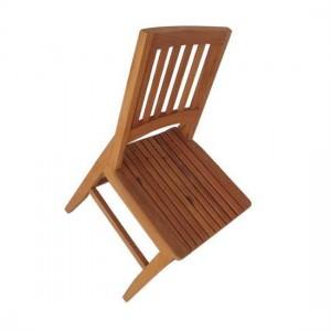 Cadeira de demolição