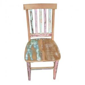 Cadeira Mineirinha Com Patina